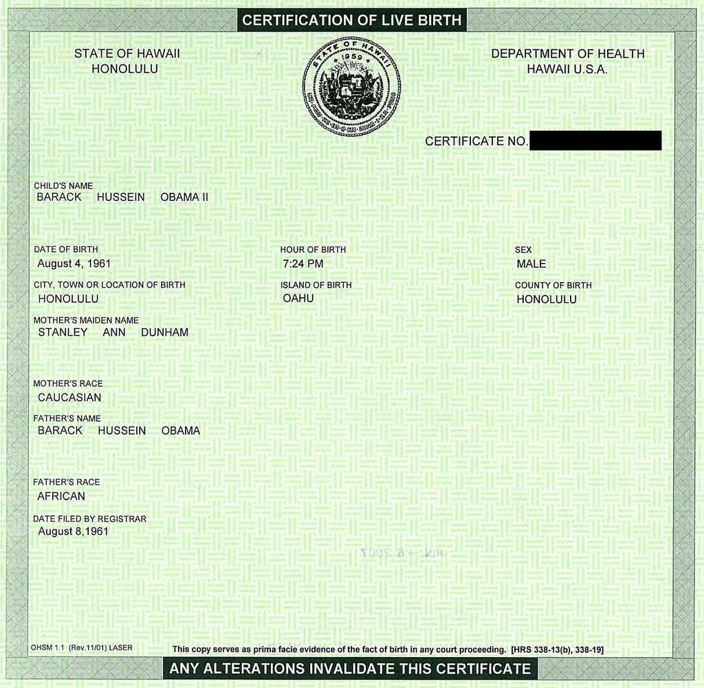 An open letter to the electors of the electoral college thoughts obama fake birth certificate aiddatafo Image collections